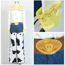 jessie and woody halloween costumes online get cheap toy story jessie costume aliexpress com