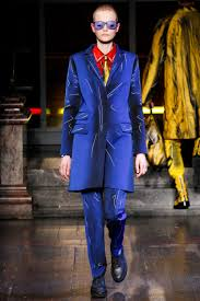 moschino fall 2016 menswear collection high fashion living