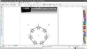 corel draw x4 blend tool coreldraw tutorial 185 coreldraw x6 for beginners the interactive
