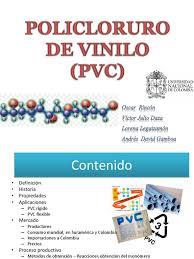 material virtual pvc