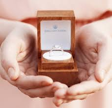 engagement ring boxes that light up brilliant earth review really worth buying eco friendly diamonds