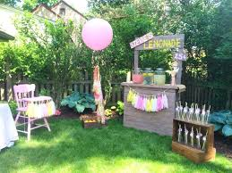 ideas 19 backyard party decoration ideas design your home