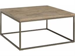 coffee table wood and metal aiden coffee table world marketial