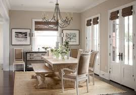 dining room window treatment images for french doors natural