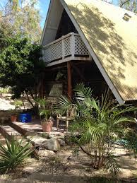 A Frame House by A Frame House Great Keppel Island Hideaway