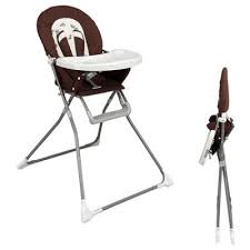 chaise haute bébé pliante chaise haute pliante looping avis