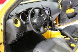 nissan juke xenon headlights 2015 nissan juke debuts refreshed look at geneva motor trend