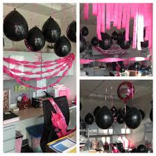 office birthday ideas for coworker last friday that i was