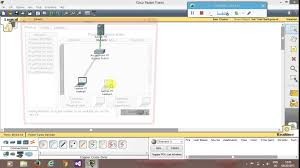 wireless lan in cisco packet tracer youtube