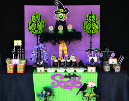 Kid Halloween Birthday Party Ideas by Polka Dot Halloween Party Ideas Polka Dot Birthday Beauty