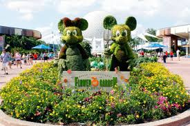 Family Garden Ask A Tmom Best Tips For Planning A Family Vacation To Disney