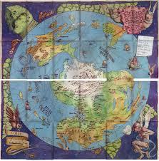 Eragon Map Fiction Petros Jordan Page 2