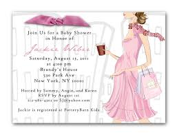 design baby shower thank yous