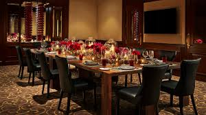 National Arts Club Dining Room by Chicago Event Venues U0026 Meeting Space Four Seasons Hotel