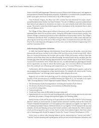 Flagging Companies In Oregon Appendix B Description Of Implementation Strategies Livable