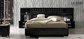 Bedroom Furniture Italian Marble Black Walls And Floral Design In Modern Victorian Bedroom Idea