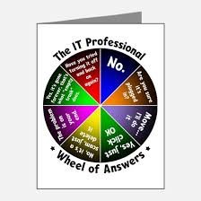 information technology thank you cards information technology