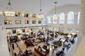 the crawford hotel u2013 denver union station tryba architects jg