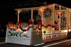 Tucson Parade Of Lights Live Oak Christmas Parade Of Lights Float Winners News