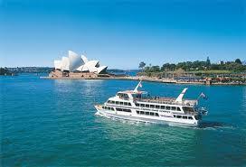 sydney harbour cruise cook sydney harbour cruises