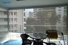 cityscape blind gallery ziptrak blinds singapore