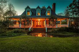 southern home plans with wrap around porches the look and history southern home design