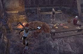 Stonefalls Treasure Map A Gathering Of Guar Elder Scrolls Fandom Powered By Wikia
