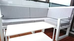 Outdoor Furniture Small Space by Patio Micro Furniture Dean Cloutier Industrial Design