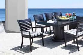 cast aluminum patio furniture shop patio furniture at