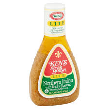 ken u0027s steak house dressing u0026 marinade lite northern italian with