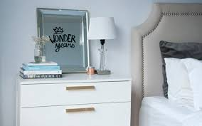 Brimnes Ikea Bed Adventures In Gold Leafing Ikea Brimnes Dresser Little Lessy