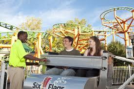 When Is Six Flags Great Adventure Open Six Flags Great Adventure Is Hiring In 2015 Jersey Shore Vacations