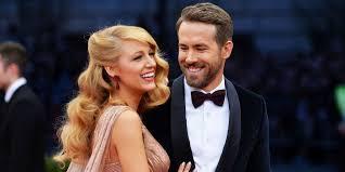 Ryan Gosling Birthday Meme - blake lively gets sweet revenge on ryan reynolds with hilarious