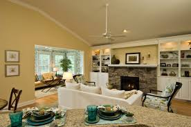 Decorated Model Homes - Decorated model homes