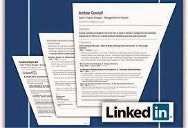 resume linkedin resume writing services reviews linkedin profile