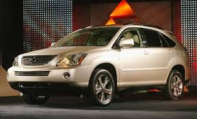 lexus suv 2004 models lexus rx reviews lexus rx price photos and specs car and driver
