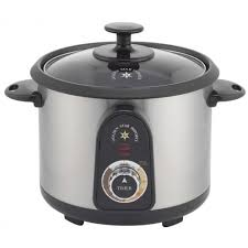 stoneware rice cooker cooker