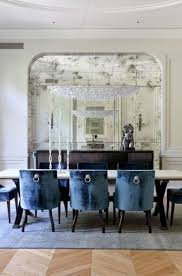 Blue Dining Room Ideas 13 Best Dining Chair Images On Pinterest Dining Chairs Purple