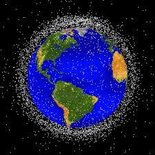 ares orbital debris program office photo gallery