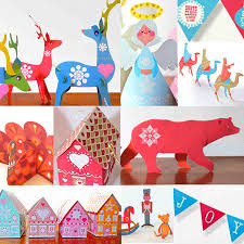 10 diy printables easy to make decorations