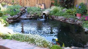 waterfall ideas for ponds koi pond waterfall ideas building a