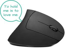 Comfortable Mouse The Best Ergonomic Mouse