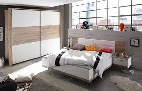 Schlafzimmer Komplett Online Schlafkontor Manhattan Schlafzimmer Eiche Weiß Möbel Letz