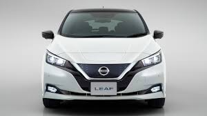 nissan australia the new nissan leaf is a huge improvement on the original
