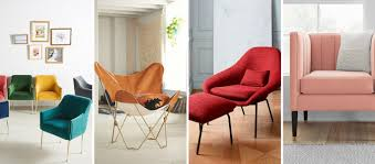 affordable mid century chairs for your home brit co