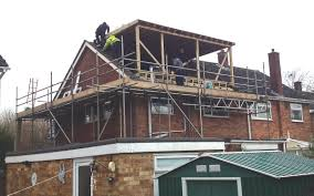 How To Build Dormers In Roof Rear Dormer Loft Conversion Skylofts