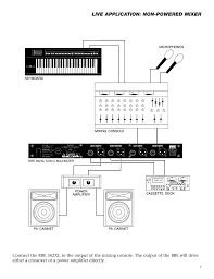 bbe sonic maximizer 362xl user manual page 9 16