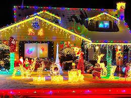 top 4 christmas light displays across america christmas light