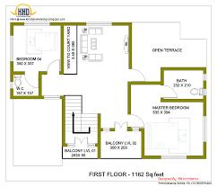 floor 2 storey floor plans