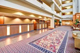 Comfort Suites Seattle Airport Hotel Doubletree Seattle Airpt Tukwila Wa Booking Com